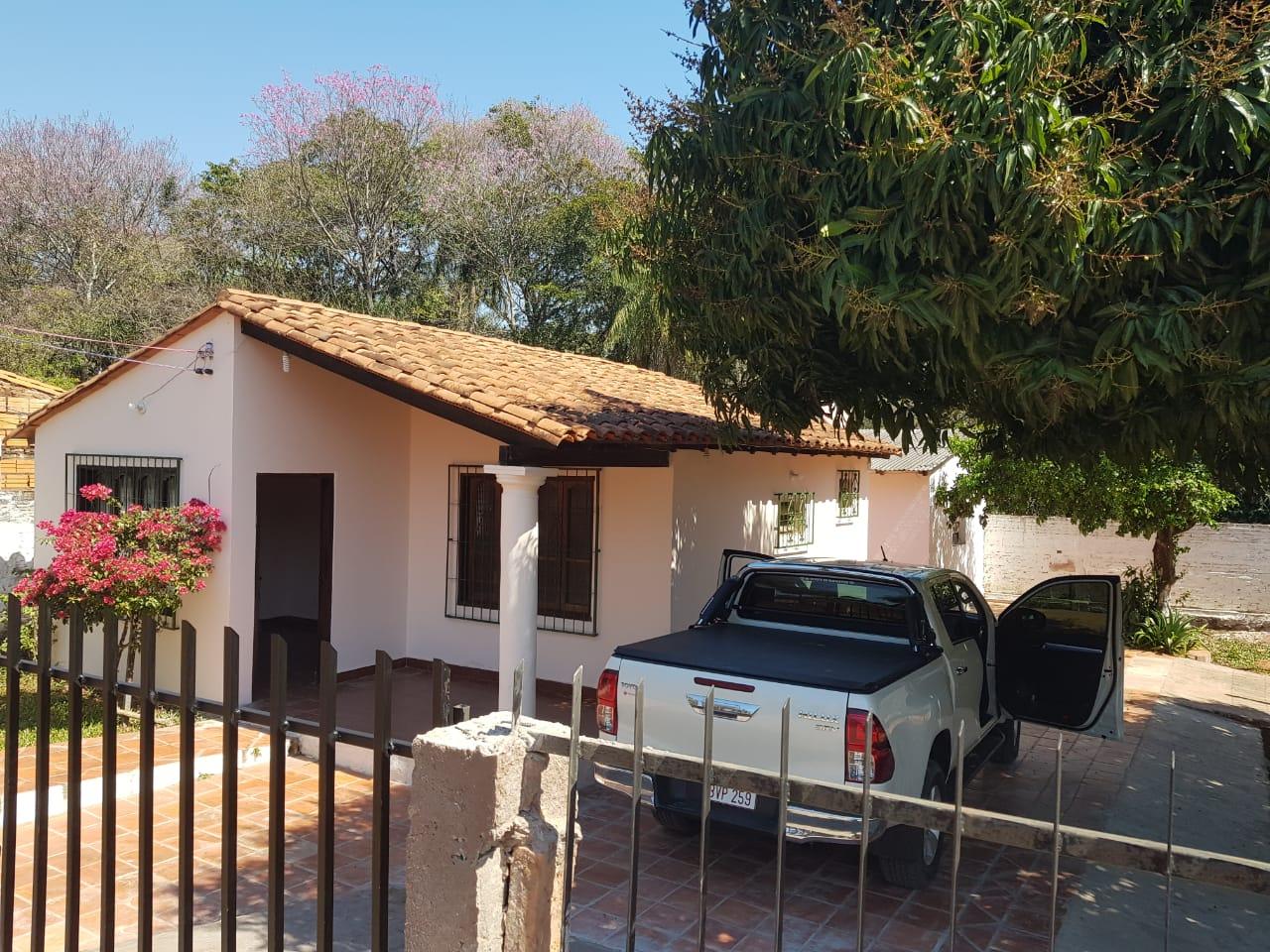 Casa En Villa Elisa Gs. 190.000.000