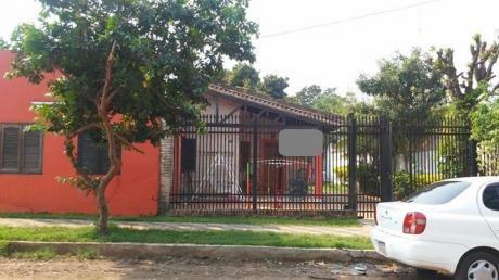Casa Barrio San Pablo - Asuncion Cod 392
