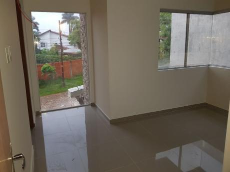 Vendo Duplex De 3 Dormitorios A Estrenar En Grupo Habitacional