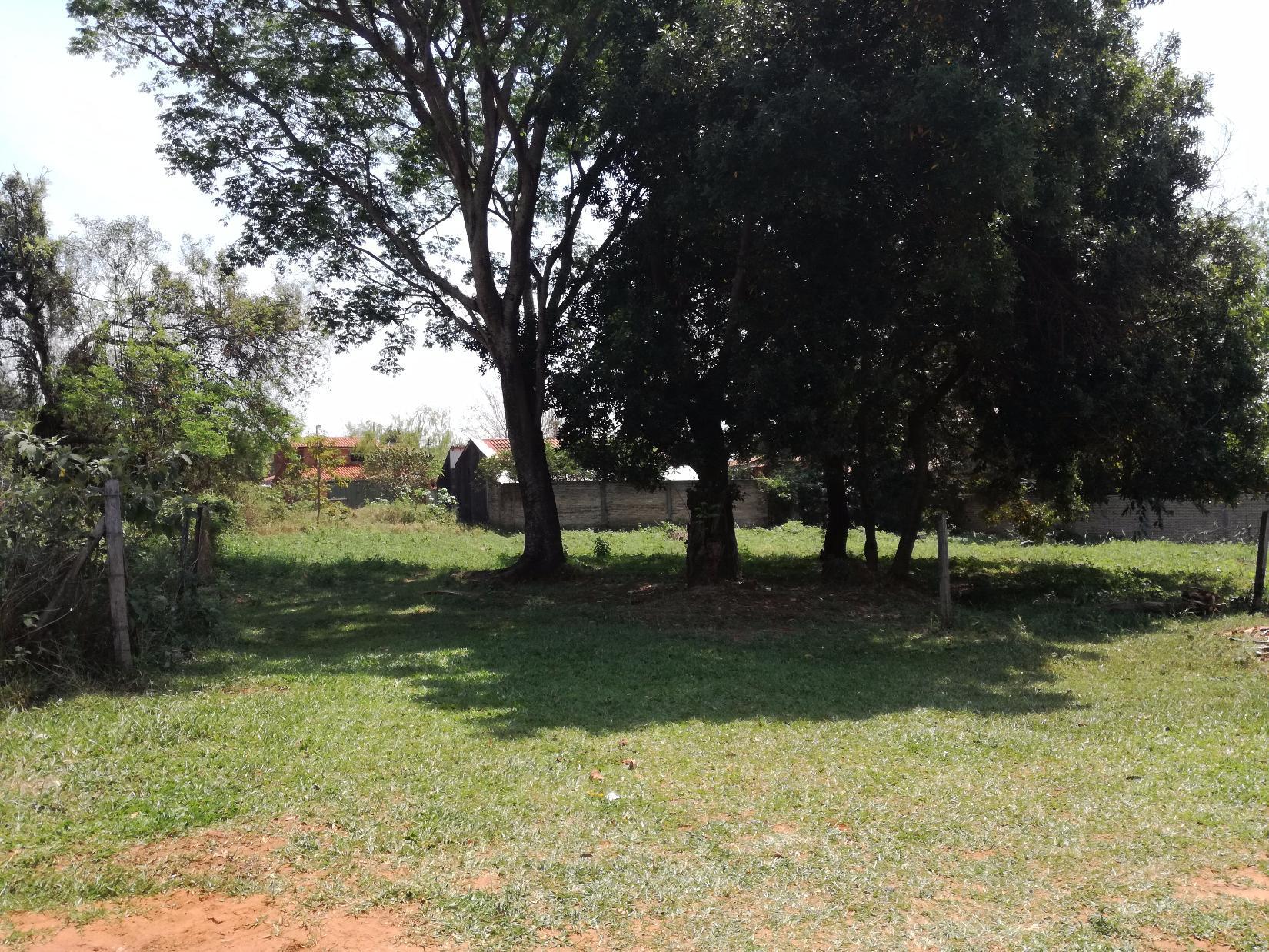 Vendo Terreno Zona Cpjapones