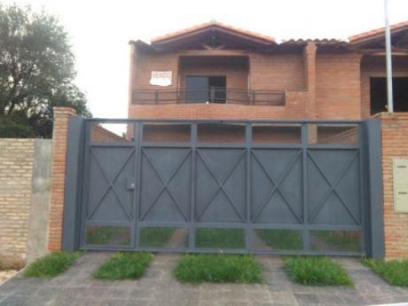 Vendo Duplex A Estrenar En Fernando Zona Quartier Las Marias