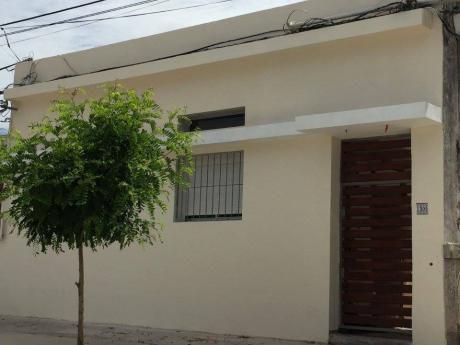 Monoambiente Aires Puros
