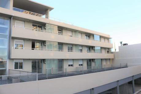Alquiler 1 Dormitorio Con Garaje En Barrio Sur / Palermo
