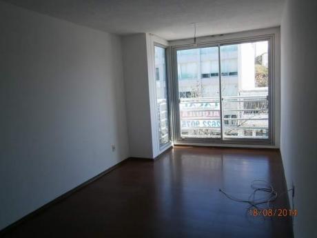 Apartamento 1 Dormitorio Puerto Del Buceo C/ Gge