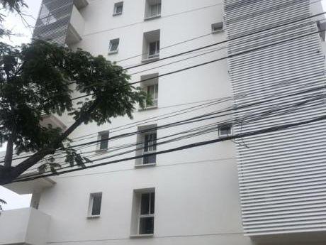 Departamento De 2 Dormitorios Amoblado