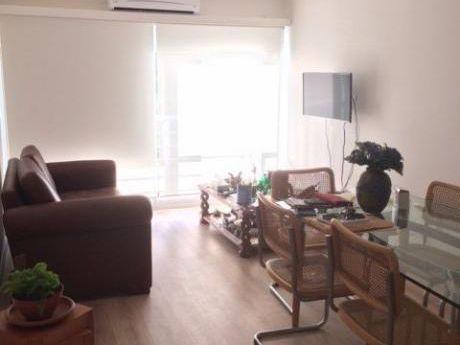 Hermoso Apartamento En Malvin! Con O Sin Muebles!