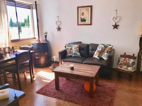Venta Apartamento Montevideo Parque Batlle