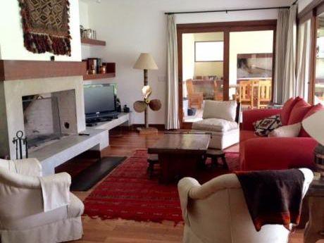 Apartamentos, 5 Dorm. Y Servicio, San Nicolas- Barrio Privado (canelones)
