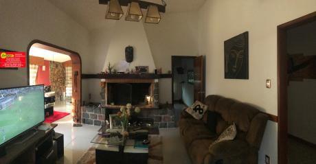 Casa 4 Dormitorios - Piscina -atlantida-inmobiliaria Calipso