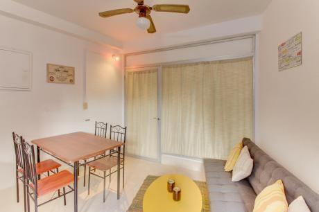Apartamento Cerca De La Playa - Caracol