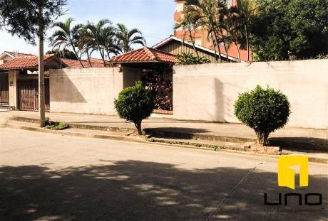 Casa En Venta, Av. Paragua Entre 2do Y 3ro Anillo