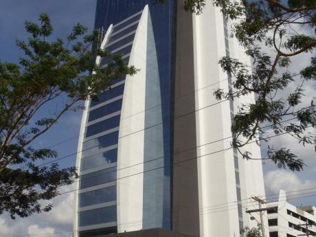 En Alquiler, Oficina Ejecutiva De 182m2, Vista Panorámica