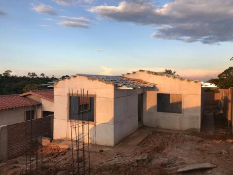 Casas Prontas Para Habitar