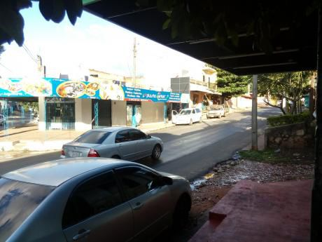 Vende Terreno Zona Comercial Sal Lorenzo