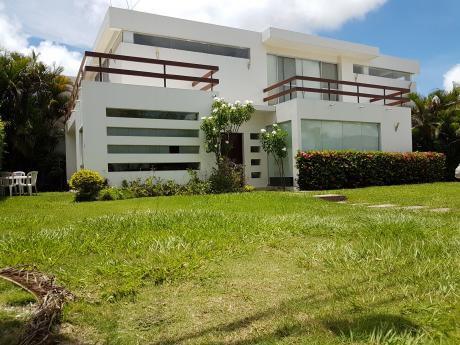 Alquiler Casa Urubo