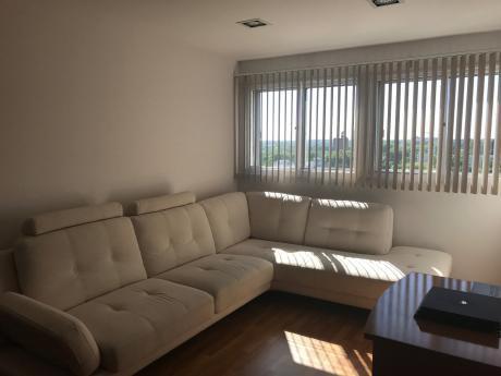 Alquiler Anual - Apartamento - 2 Dormitorios - Nuevocentro