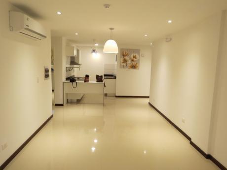 Departamento De 2 Dormitorios A Estrenar - Edif. Robellini San Vicente