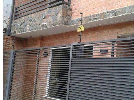 Duplex Recoleta Con 3 Dormitorios