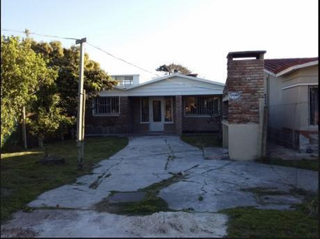 Oportunidad Casa 3 Dormitorios En Lagomar Sur