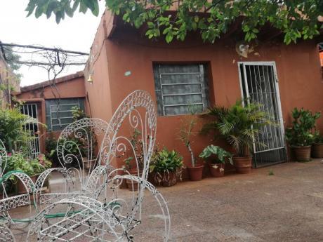 Casa En Excelente Ubicacion En Vista Alegre