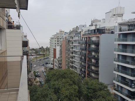 Apto Venta En Vidal Punta Carretas