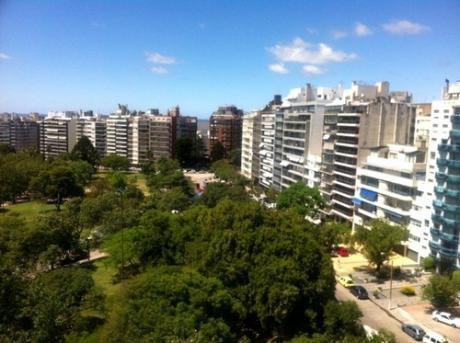 Alquiler Apto. 3 Y Servicio V.biarritz. Vázquez Ledesma Y Ellauri