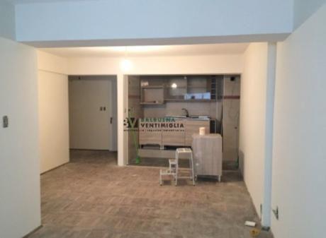 Precioso Apartamento En Alquiler – Cordon