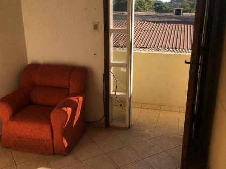 Departamento Amoblado En Asuncion Zona Club Olimpia