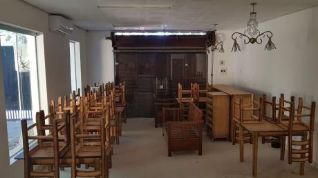 Alquilo Local Comercial Zona Gral. Santos Y Felix Bogado Gs 5.000.000
