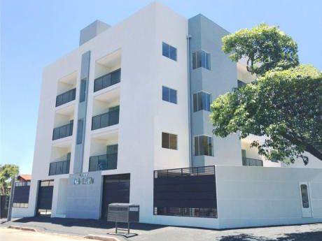 Alquilo Departamento/s A Estrenar 2 Dormitorios En Barrio Vista Alegre