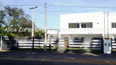 Vendo Duplex A Estrenar Zona Rakiura