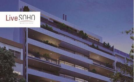 Estrene Penthouse Con DiseÑo Y Excelente Calidad De Construccion