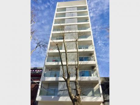 Apartamento 2 Dormitorios Con Patio A Estrenar Cordon Vis