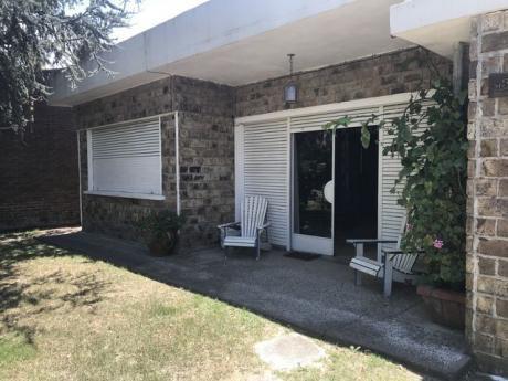 Id 10847 - 2 Casas Mismo Padron, Mts Del Mar Excelentes