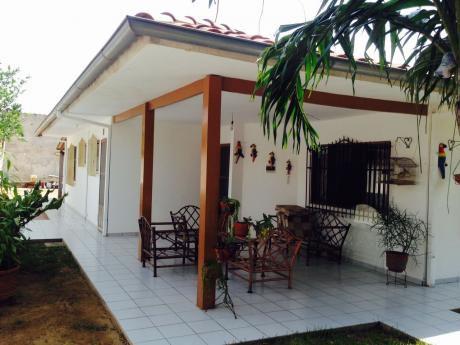 Casa En Venta Urb.orquidea