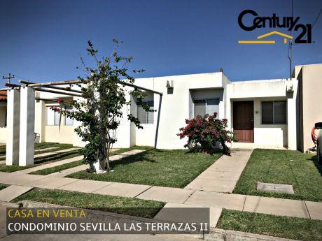 Casa En Venta Sevilla Las Terrazas II