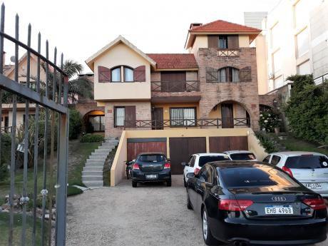 Excelente Casa Frente A La Playa