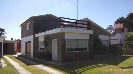 Casa En Shangrila Sur Proximo A Rambla!!!!