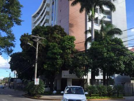 Alquilo Dpto Buena Zona Barrio Equipetrol