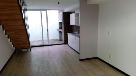 Venta Apartamento Dúplex Palermo 2 Dormitoiros Con Cochera
