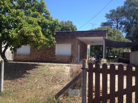 Alquiler Casa En Lomas De Solymar