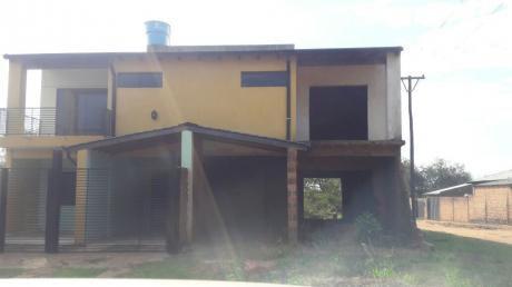 Vendo V-017 Dúplex - Barrio San Miguel/villarrica