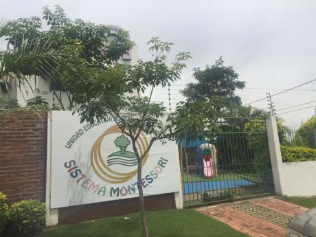 Kinder En Venta (montessori)