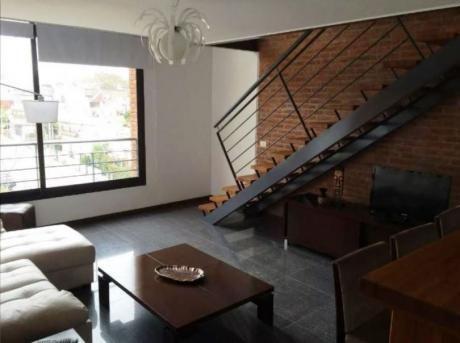 Venta De Apartamento 1 Dormitorio Con Garage En Malvin