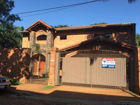 Vendo Residencia Impecable En Fernando Zona Norte