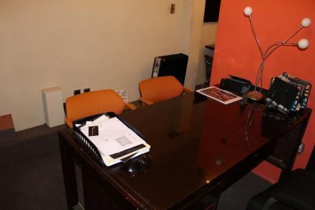 Oficina Equipada En Venta Sopocachi 25mts. $us 29.000.-