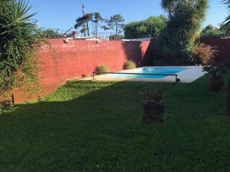97119 - Casa En Venta En Médanos De Solymar
