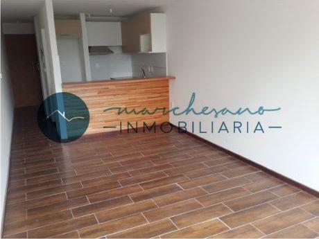 Venta Apartamento Monoambiente Pocitos Nuevo Garaje