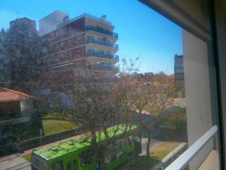 Apartamento 1 Dormitorio Malvin - Estrena Rambla