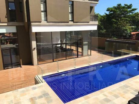 Torres Mirador - 1 Dormitorio - Usd. 1.050 - Amoblado